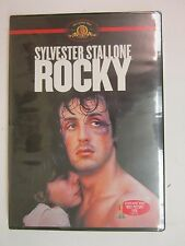 Rocky (DVD, 2006)- Sylvester Stallone, Talia Shire, Burt Young, Carl Weathers