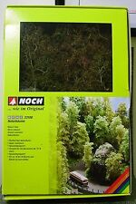 NOCH HO scale ~ TREE KITSET ~ MOST REALISTIC TREES EVER #23100