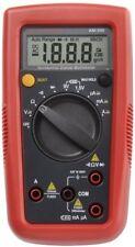 BEHA-AMPROBE AM-500 DIY-PRO Digital Multimeter, AM-500 Series, 2000 Count, Auto