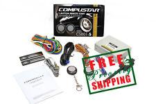 Compustar CS801-S 1 Button Remote Start Car Auto Starter (Replaced CS601-S)
