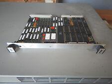Modcomp/Motorola 84-W8550B01D Vme Scsi Controller Board, Mvme327A? 01-W3550B