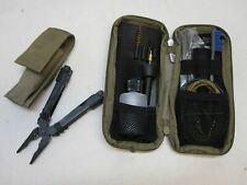 Otis/Gerber Multitool 5.56/.223 IMOD  Military Gun Cleaning Kit I-MOD COYOTE TAN