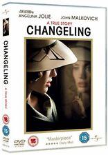 Changeling [DVD] [DVD] [2008]