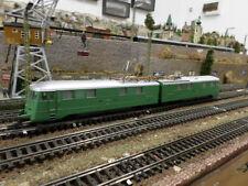 Roco C-8 Like New Graded HO Scale Model Trains