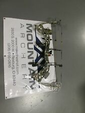 Diamond Archery Deploy Right Hand 70lb Camo Rak Package
