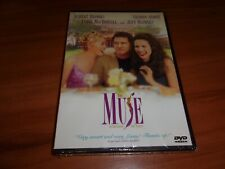 The Muse (DVD, Widescreen/Full Frame 2000) NEW