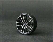 1/18 1:18 Tuning BMW X5 G05 4.0i Felgensatz inkl. Alu M-Optik Sport-Bremse