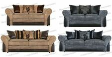 More than 4 Seats Solid Modern Sofas
