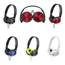 Sony Mobile/Cellular Headphones with In-Line Control