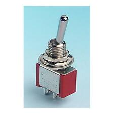 Expo Minature Switches Packs of 5 ON/OFF Switch A28010
