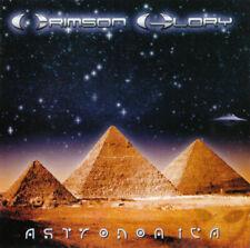 CRIMSON GLORY Astronomica 2CD DIGIPAK 13 trks FACTORY SEALED NEW 1999 NTS France