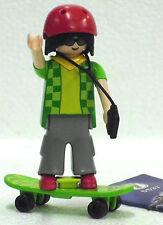 COOL SKATER Playmobil FIGURES 7 BOYS 5537 for MP3 Shopping centre Sport TOP 431