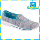 BRAND NEW - Skechers 13804 Go Walk Womens Casuals slip on shoes - ALL SIZES GYAQ