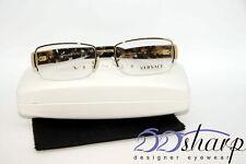 Versace Eyeglasses-Versace 1175-B 1002 53 Gold
