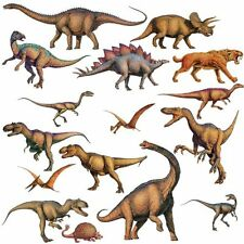 RoomMates Dinosaurs Wall Decals & Stickers for Children