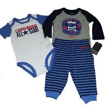 Ropa, calzado y complementos grises de 100% algodón para bebés