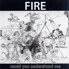 Fire – Could You Understand Me CD NEW