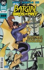 Batgirl And The Birds Of Prey #19 Cover A 1St Print