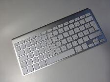 Apple Wireless Bluetooth Tastatur, Layout Deutsch - MC184D/B