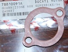NEW DUCATI 78810091A 888 SUPERBIKE 94 GASKET SOLD EACH NOS OEM  LOW SHIPPING