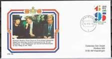 Envelop Royalty OSE-188 - 1995 Bevrijding 50 jaar