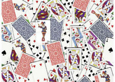 Ravensburger 500 piece 52 Shuffle Jigsaw Puzzle
