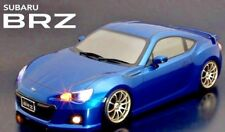 1/10 RC Car Body Shell  SUBARU BRZ FRS TOYOTA 86 Body shell 190mm