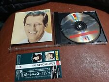 Andy Williams - Best Japanese CD / 32DP 559