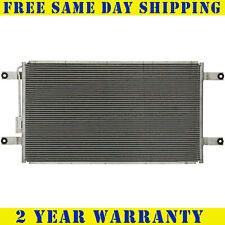 A/C Condenser For 2007-2015 Freightliner Western Star Cascadia Fast Shipping