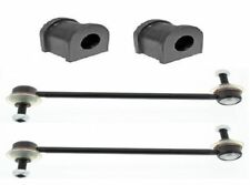 FOR FORD TRANSIT MK7 200> FRONT ARB ANTI ROLL BAR SWAY BUSHES & DROP LINKS (4)