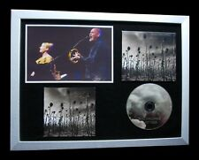 DEAD CAN DANCE+Anastasis+Aion+Egg+SIGNED+FRAMED=100% GENUINE+EXPRESS GLOBAL SHIP
