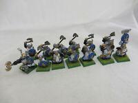 Warhammer Dwarf Warriors Ironbreaker army lot AOS Dispossessed kings war plastic