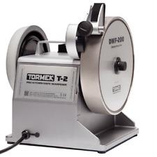 Tormek T-2 Messer-Schleifmaschine PRO KITCHEN Diamant Gastro