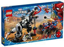 LEGO 76151 Spider-Man Venomosaurus Ambush-  Marvel Superheroes BNIB