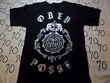Medium- Obey Posse T- Shirt