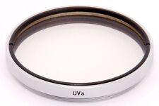 LEICA UVa E48 13330 LEITZ POOFX 48mm Filter for Super-Angulon 21mm THAMBAR 9cm