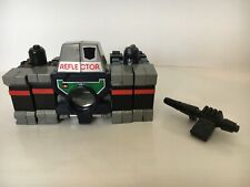 G1 Transformers REFLECTOR 3 figures and one weapon mail-in order Original