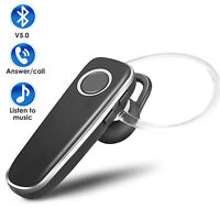 Bluetooth 5.0 Wireless Headphones Earphones Headset Earbuds For iPhone Android