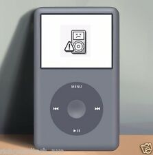Broken iPod Video / Classic 5th / 6th / 7th Generation Repair Inspection Service