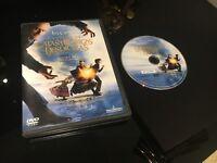 Una Serie De Disgrazie Catastrofiche DVD Lemony Snicket