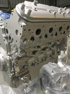 LS1 383 FORGED STROKER LONG ENGINE  Ls2 Ls3 Lsx Ss HSV Gts Commodore Race Vt Vx