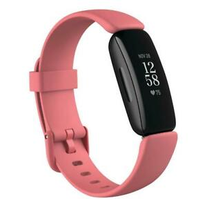 Fitbit Inspire 2 HR | Heart Rate Monitor | Health & Fitness Tracker | Authentic