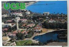 University of California, Santa Barbara, California Postcard G825
