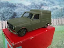 1/43 Solido Renault 4