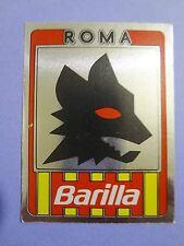 FIGURINE PANINI CALCIATORI SCUDETTO N.221 ROMA 1986-87 86-87  NEW - FIO
