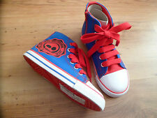 NEW WITH TAGS BOYS BASEBALL BOOTS SIZE 11 EU 29 M&S