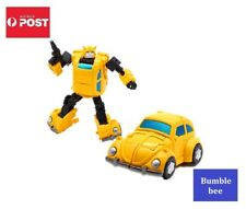 Transformers Autobot G1 Style Robot Toy - Bumblebee