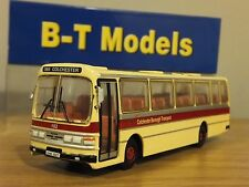 B-T BASE TOYS COLCHESTER BOROUGH TRANSPORT DUPLE COACH BUS MODEL B015 1:76 BT