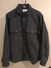 Taylor stitch Maritime 100% Wool Jacket Size 40 Medium