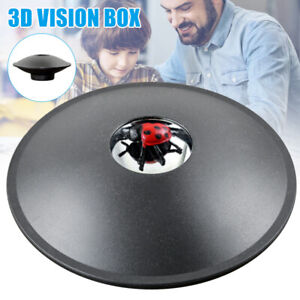 3D Optical Illusion Maker Hologram Image Creator Science Educational Toy Gift US